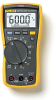 Fluke Electrician's Multimeter with Non-Contact voltage -- 117