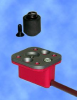 Smartlock -- Slide Retainer & Limit Switch