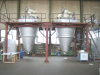 BOLZ-SUMMIX Conical Screw Vacuum Dryer and Mixer -- MF010 - MF600 - Image