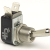 SPST Standard Handle On-Off Toggle Switch -- 55013