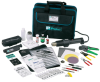 Tools : Fiber Cabling System Tools : Termination Kits and Components : Tools in FIELDKITs and FCAMKITs -- FSCRIBE