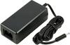 100-240VAC to 24VDC @ 2.7A, Desktop Power Supply (Choose Power Cord) -- TR108 - Image