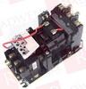 ALLEN BRADLEY 509-BOD-A2E ( STARTER, NEMA SIZE 1, 110-120V, 50/60HZ, 2-10HP, 27AMPS, OPEN ) -Image