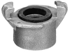 Aluminum Quick Disconnect (Couplings x Female NPT)