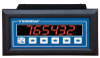 Analog Input Ratemeter/Totalizer -- DPF60 Series - Image