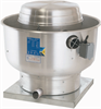 Belt Drive Centrifugal Upblast Exhaust Fans -- Airmaster - Image