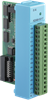 8-ch Analog Input Module for EtherCAT -- ADAM-E5017 -- View Larger Image