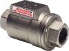 VA Series Valve with Integrated Actuator -- 125VA
