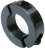 C2H: Heavy Duty Two-Piece Clamp Style Collar -Image