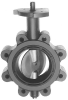Full Lug Butterfly Valves -- 52 - Image