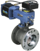 DeZURIK -- VPB V-Port Ball Valve Series - Image