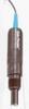 Cole-Parmer Tuff-Tip In-Line pH Probe, SJ/PVDF/1kOhm RTD; Spade/Tinned -- GO-05995-44