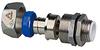 Stainless Steel Liquid-Tight Flexible Conduit Fittings (NPT) -- 81402092