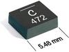 XGL5020 Series Ultra-Low Loss Shielded Power Inductors -- XGL5020-222 -Image