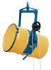 Hoist Mounted Drum Carrier / Rotators -- DCT-85