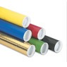 Colored Tubes -- P3012GO