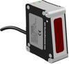 Light Gauging Position Sensors -- L-GAGE LH Series - Image