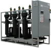 FLUID PROCESS CONTROL AND COIL COATING SYSTEMS