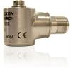 Premium, PiezoFET®, Low Profile Isoring Accelerometer, Radiation Resistant -- 797R - Image
