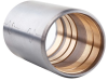 Bimetal Lead-Free Plain Bearings -- AuGlide™ -Image