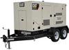 Mobile Diesel Generator Sets -- XQ125