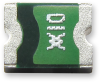 Surface Mount Resettable PTCs -- microSMD010F-2 -- View Larger Image