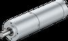 ECI Gear Motor -- ECI-63.40-K4-B00-NP63.2/26,0 - Image