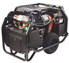 Hydraulic Power Unit image