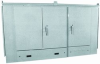 APX NEMA 3R and 4X TCMC Series 100 Communication Enclosures -- TCMC 100