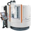 HSM Series -- Mikron HSM 400U ProdMed Dental