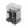 Power Relays, Over 2 Amps -- 255-5106-ND -Image