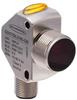 Versatile, Rugged Laser Contrast Sensor -- Q3X