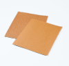 3M 130N Coated Garnet Sanding Sheet - 100 Grit - 9 in Width x 11 in Length - 10032 -- 051144-10032 -- View Larger Image