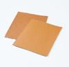 3M 110N Coated Garnet Sanding Sheet - 100 Grit - 9 in Width x 11 in Length - 10006 -- 051144-10006 - Image
