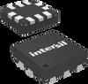 Negative Signal Swing, Sub-ohm, Dual SPDT Single Supply Switch -- ISL54059IRUZ-T - Image