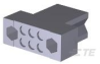 Rectangular Power Connectors -- 202757-1 -Image