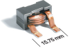SER1590 Series High Current Shielded Power Inductors -- SER1590-681 -Image