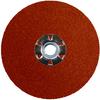 5 Tiger Ceramic RFD 24C Grit 5/8-11 UNC