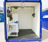 Offshore Accommodation and Workspace Products -- 3m Workshop Unit (Zone 2) Module