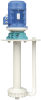 Vertical Sump Pumps -- EQUIPRO (KME)
