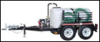 Portable Water Trailer -- MWT500