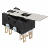 Snap Action, Limit Switches