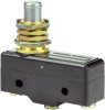 MICRO SWITCH BZ Series Premium Large Basic Switch, Single Pole Double Throw Circuitry, 15 A at 115 Vac, Overtravel Plunger Actuator, Screw Termination, Silver Contacts, Military Part Number M8805/1-01 -- BZ-RQ1T04 -Image