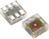 Digital Red, Green and Blue Color Light Sensor with IR Blocking Filter -- ISL29125IROZ-T7