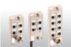 M12 4 port die cast passive distribution box -- 907-5M -Image
