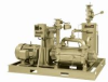 Water Sealed Vacuum Systems for Power Generation Applications -- DVW1200D