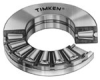 Tapered Roller Thrust Bearings -- TTHD (Heavy Duty)