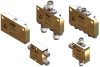 RF & Microwave Miniature Power Dividers/ Power Combiners -- A40-MH016