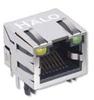 Modular Connectors / Ethernet Connectors -- HCJT1-805SK-L12 -Image