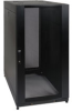 25U SmartRack Premium Enclosure (includes doors and side panels) -- SR24UB